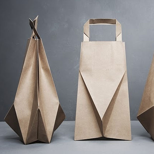 Packaging lowcost pour big mini business