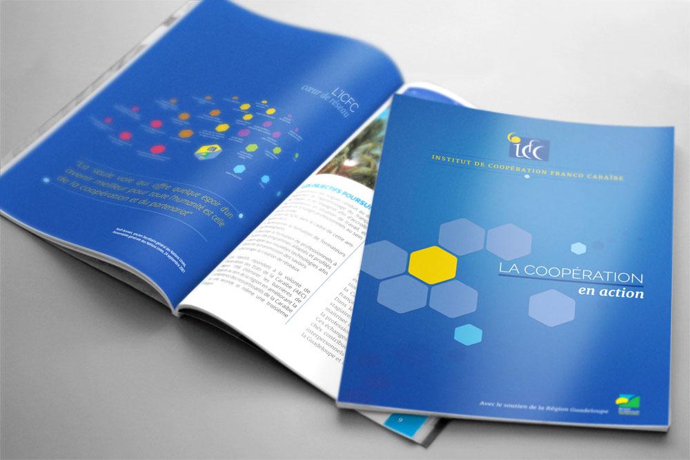 ICFC, 40 ans de l'institut