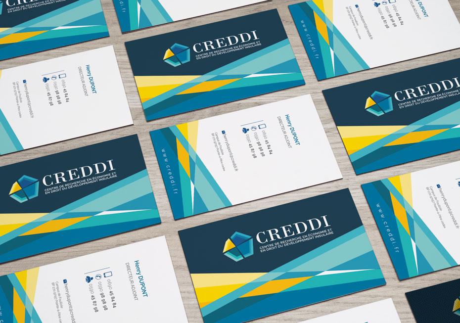 CREDDI, laboratoire de recherche universitaire