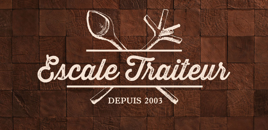 Escale traiteur